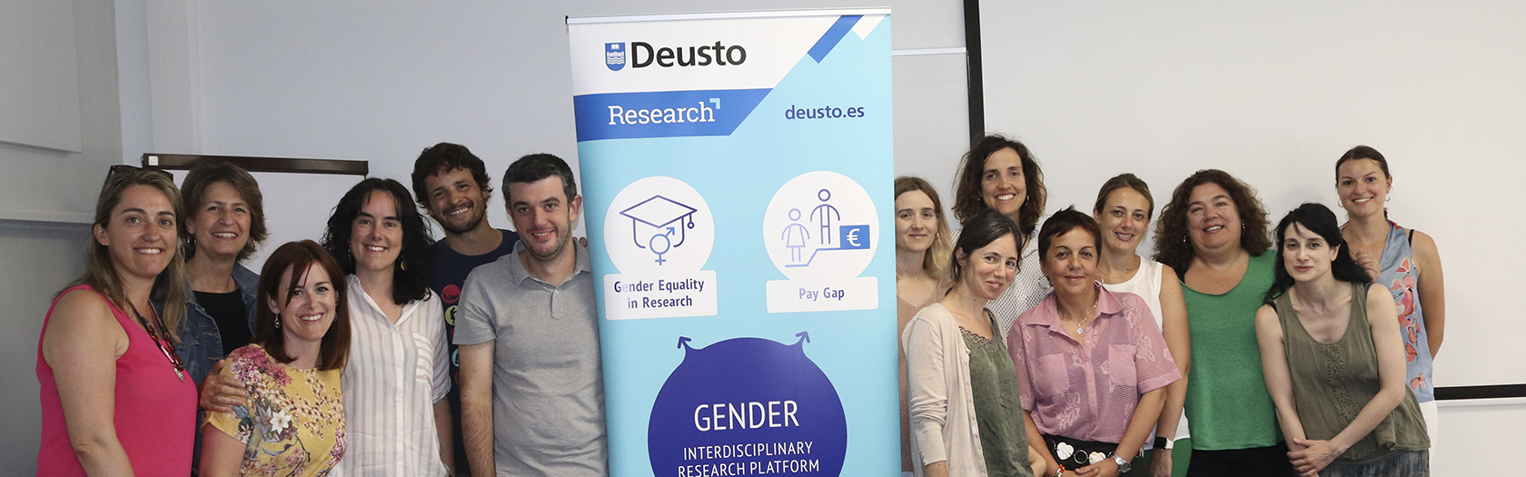 Gender Researchers