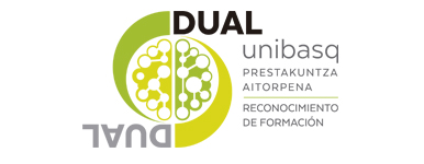 Sello DUAL Unibasq